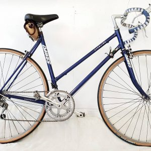 Dawes Sterling Ladies Retro