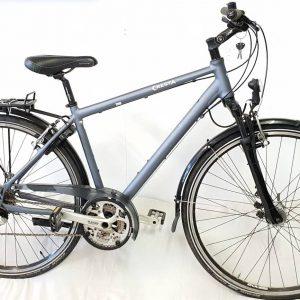 CRESTA Hybrid Bike