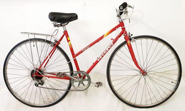 Peugeot Ladies Retro Bike