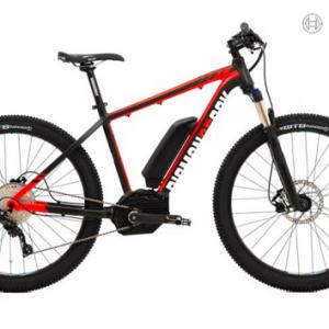 E-Assisted Bikes