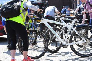 Team CERA Cycloan bike rides