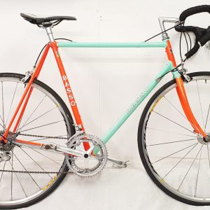 Vintage Basso Bike