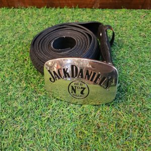Jack Daniels bike Tyre Belt