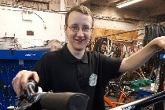 Tom Hibbs - Restorative Worker