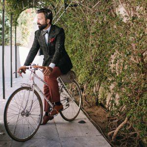 Vintage / Retro Bike