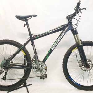 Image of the Refurbished Claud Butler Anteaus Moutain bike for sale