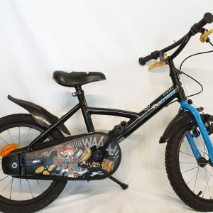 Image of the Refurbished B'win PiraBike Childs for sale