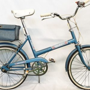 Image of the Vintage Raleigh Denim 1981 for sale