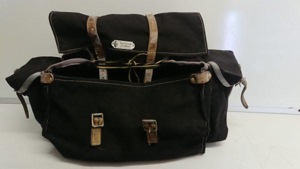 Karrimor saddlebag