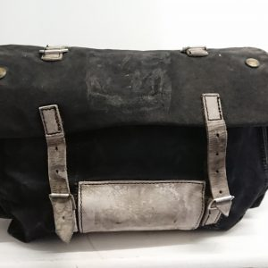 Carradice long flap saddlebag