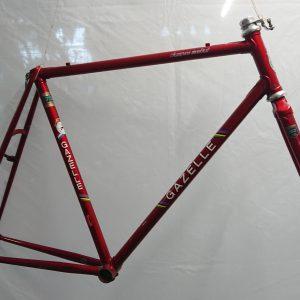 Gazelle frameset