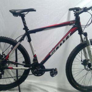 Main photo refurbishe mountain bike