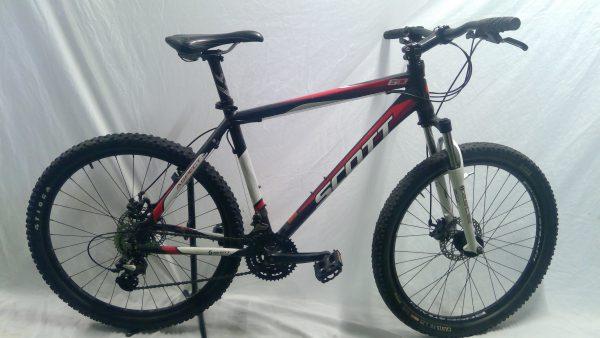 Main photo refurbishe mountain bike