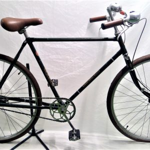 Image of Refurbished vintage Pathfinder bike.