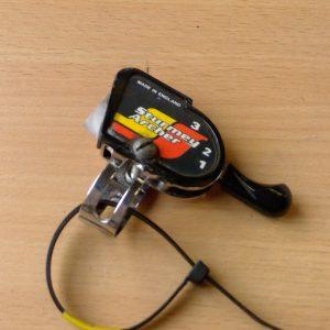 Sturmey-Archer 3-speed shifter