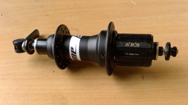 11-speed rear wheel hub