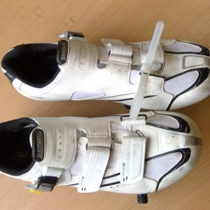 Shimano R088 road cycling shoes