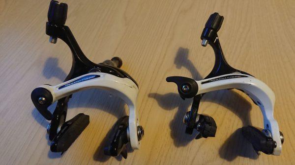 Reparto Corse caliper rim brake set (front + rear)