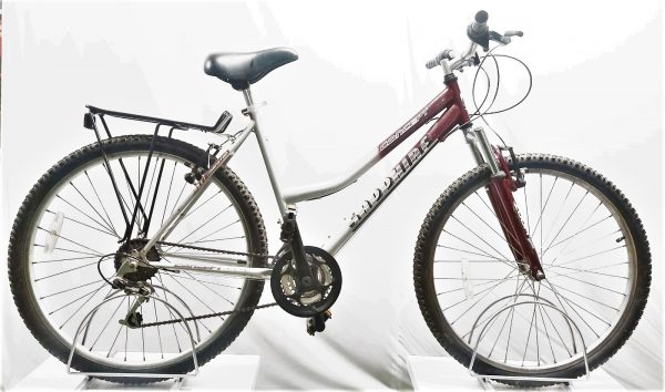 Image of the refurbished Concept Sapphire Hybrid bike for sale