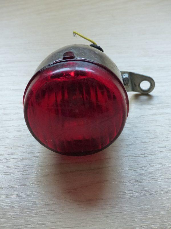 Vintage Miller rear dynamo light