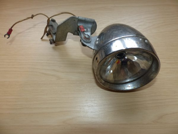 National front dynamo lamp
