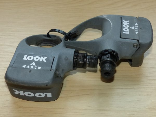 LOOK ARC road racing clipless pedals
