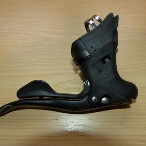 Campagnolo Xenon 9-speed right hand brake/gear shifter (no hood)