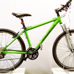 Image of the Ceracycloan Hardtail MTB for sale
