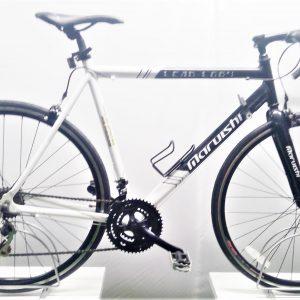 Image of the refurbished Marushi Lead 1610 Road Bike for sale