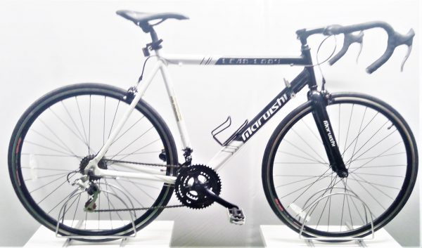 Image of the refurbished Marushi Lead 1610 Road Bike for sale