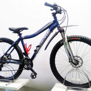 Image of the refurbished Specialized Hardrock Sport
