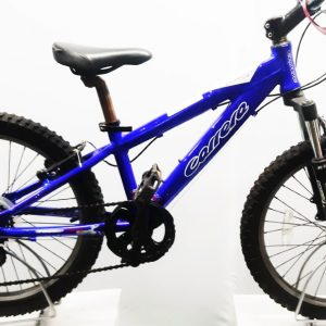 Image of the refurbished Carrera Blast Children's Mountain Bike for sale
