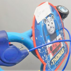 image of the refurbished child's bike - Thomas and Friends for sale