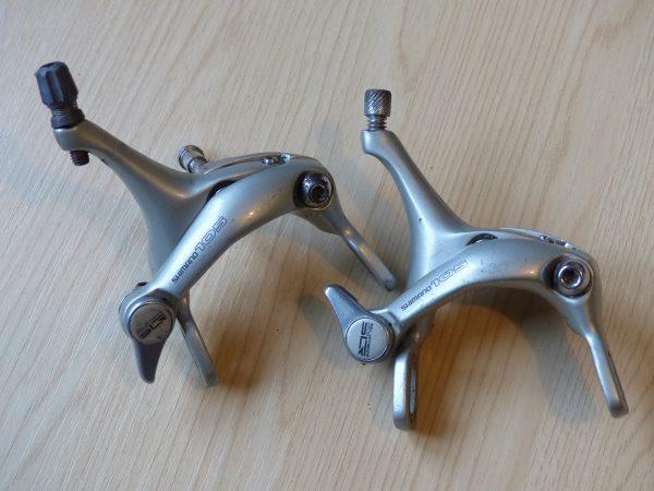 Shimano 105 caliper brakes