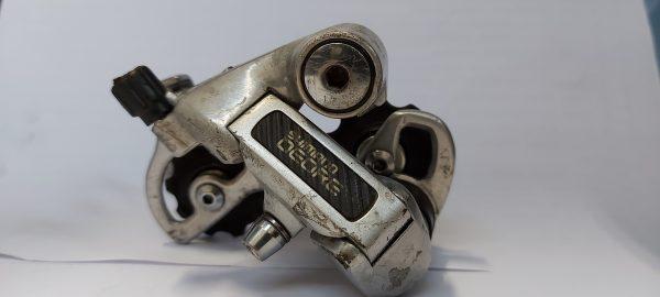 Shimano Deore vintage rear derailleur