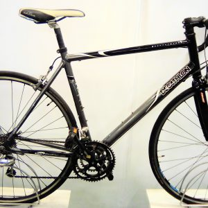 image of the refurbished Decathlon Performance 7.4 Road Bike for sale