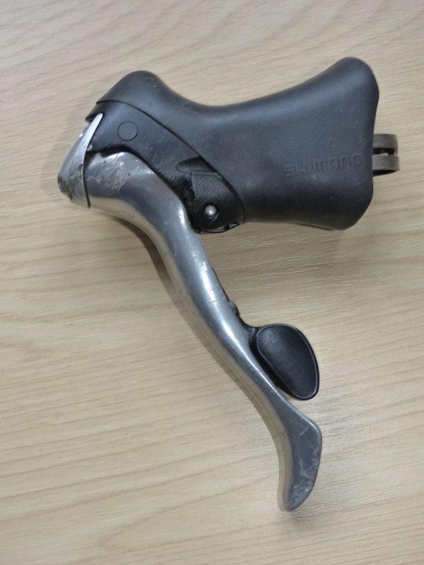 Shimano ST-6510 left hand triple shifter