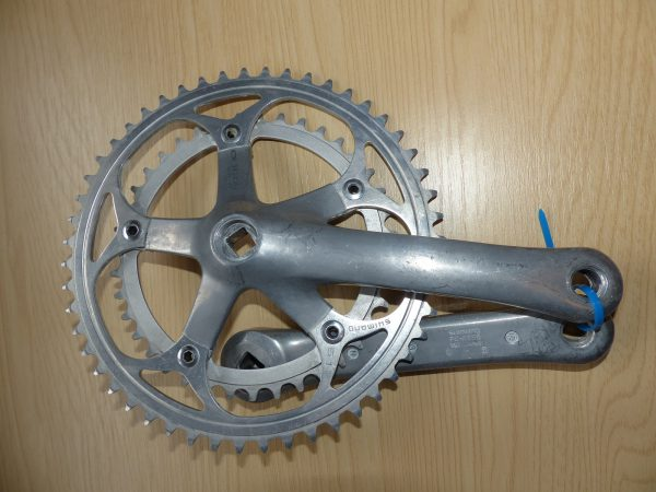 RX100 chainset