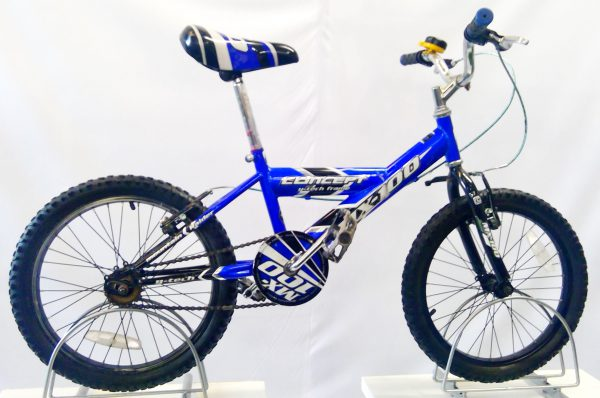Image of the refurbished Concept MX100