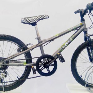 Image of refurbished Apollo Spektor child's bike for sale