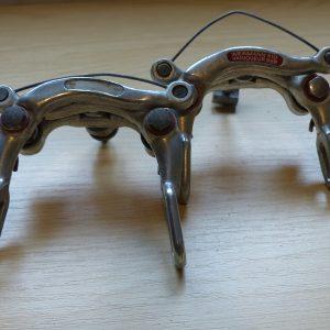 Weinmann centre-pull brakes