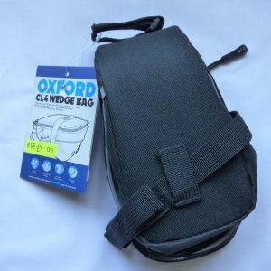 Oxford C1-4 wedge bag