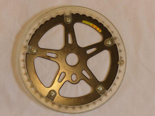 BMX chainwheel