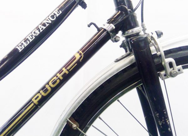PUCH Elegance bike