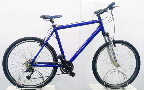 Image of the refurbished Ceracycloan Mountain Bike for sale