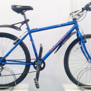 Image of the Refurbished Raleigh T-Max mountain/hybrid bike for sale
