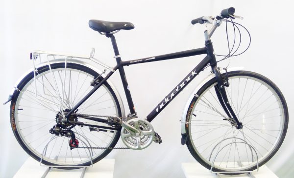 Image of the Refurbished Ridgeback Speed Hybrid Bike for sale