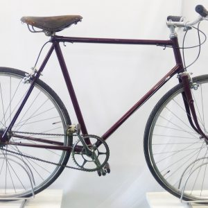 Image of the Refurbished Vintage Roadster Bike for sale