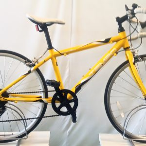 Image of the Refurbished Apollo Tempo Child's Road Bike for sale