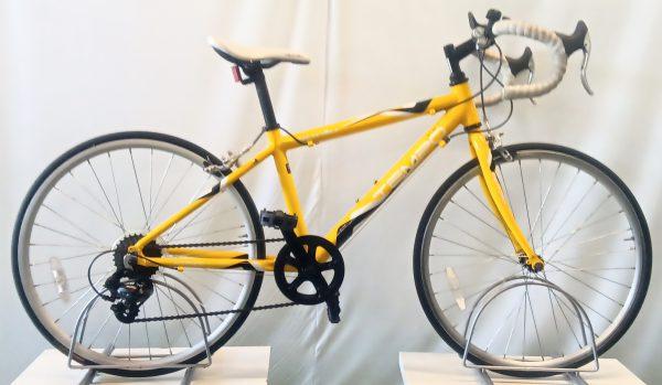 Image of the Refurbished Apollo Tempo Child's Road Bike for sale